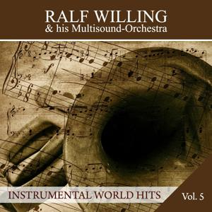 Instrumental World Hits, Vol. 5