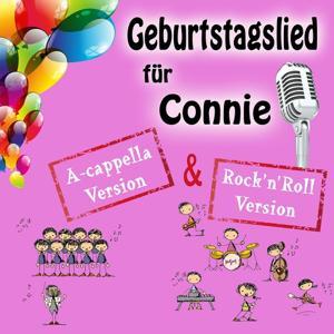 Geburtstagslied für Connie