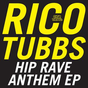 Hip Rave Anthem EP