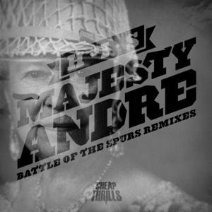 Battle of the Spurs (Remixes)