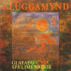 Gluggamynd