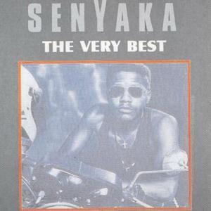The Very Best of Senyaka