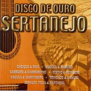 Disco de Ouro Sertanejo