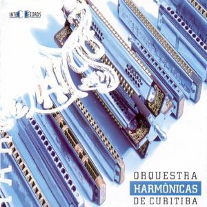 Orquestra Harmônicas de Curitiba, Vol. 6