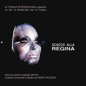 Scacco alla regina (Original soundtrack from