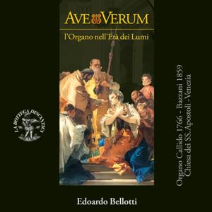 Ave Verum, Organ Music in the Age of Enlightenment