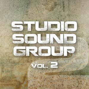Studio Sound Group, Vol. 2