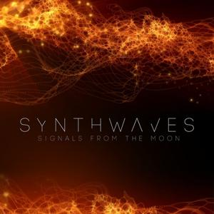 Synth Waves: Signals from the Moon