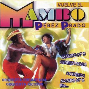 Vuelve el Mambo