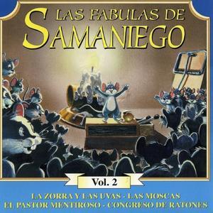 Las Fabulas de Samaniego, Vol. 2