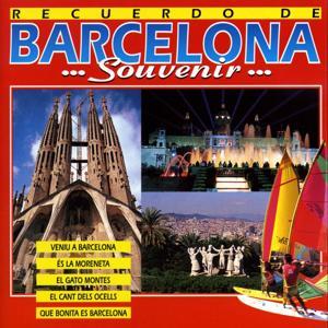 Recuerdo de Barcelona (Souvenir...)
