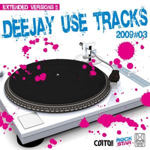 Deejay Use Tracks 2009, Vol. 3