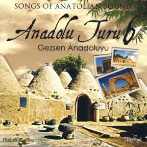 Anadolu Turu, Vol. 6 (Gezsen Anadoluyu)