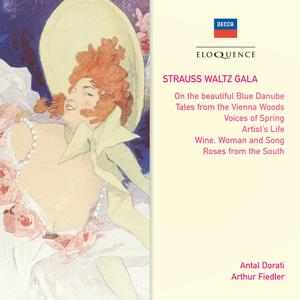 Strauss Waltz Gala