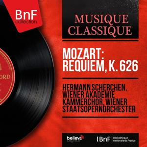 Mozart: Requiem, K. 626 (Mono Version)