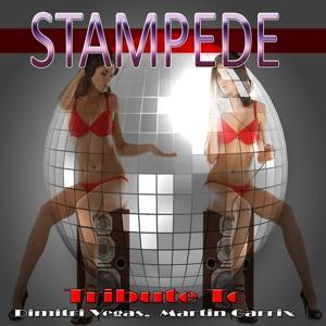 Stampede: Tribute to Dimitri Vegas, Martin Garrix