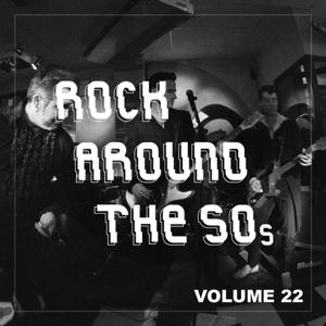 Rock Around the 50's, Vol. 22