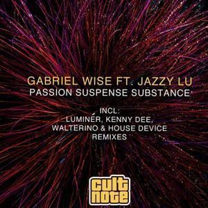 Passion Suspense Substance