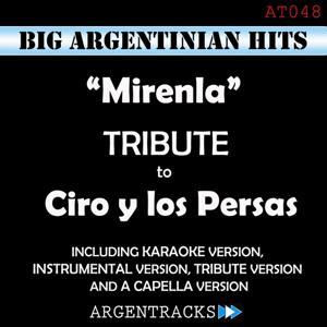 Mirenla - Tribute To Ciro y los Persas
