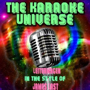 Leiterwagen (Karaoke Version) [In the Style of James Last]