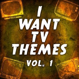 I Want TV Themes, Vol. 1