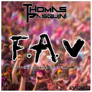 F.A.V. (Official Anthem of F.A.V. 2014)