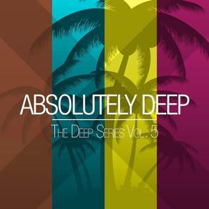 Absolutely Deep - The Deep Series, Vol. 5