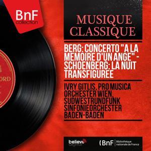 Berg: Concerto