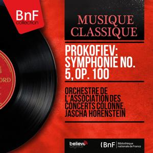 Prokofiev: Symphonie No. 5, Op. 100 (Mono Version)