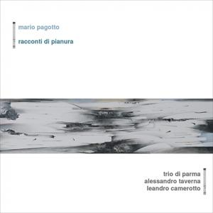 Mario Pagotto: Racconti di pianura