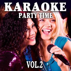 Karaoke Party Time, Vol. 2