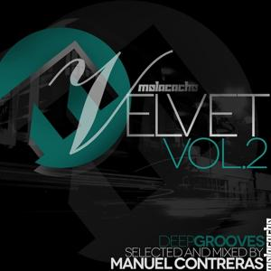 Velvet, Vol. 2 (Deep Grooves Selected & Mixed By Manuel Contreras)