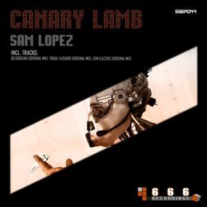 Canary Lamb