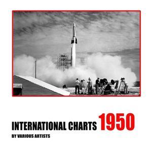 International Charts: 1950