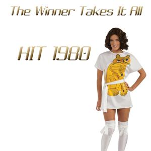 The Winner Takes It All (Hit 1980)