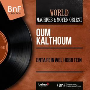 Enta Fein Wel Hobb Fein (Mono Version)