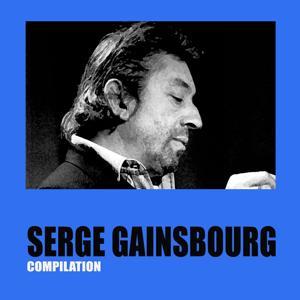 Serge Gainsbourg Compilation
