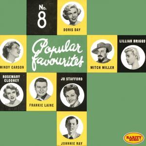 Popular Favourites, Vol. 8