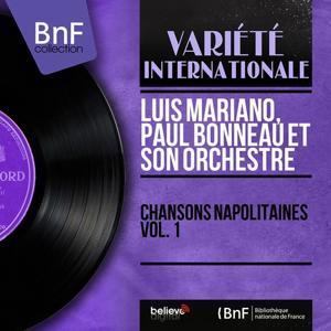 Chansons napolitaines vol. 1 (Mono Version)
