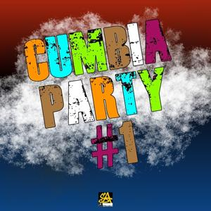 Cumbia Party, Vol. 1