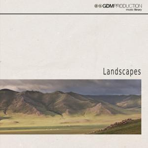 GDM Production Music Library: Landscapes