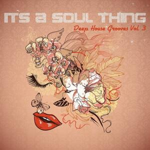 It's A Soul Thing - Deep House Grooves, Vol. 3