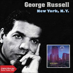 New York, N.Y. (Album Plus Bonus Tracks 1959)