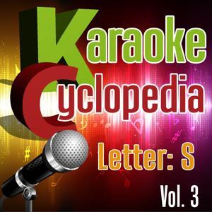 Karaoke Cyclopedia: Letter S, Vol. 3