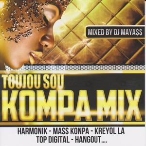 Toujou sou kompa mix (Mixed by DJ Mayass)