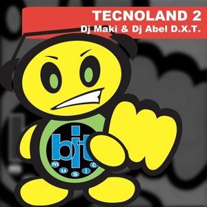 Tecnoland, Vol. 2