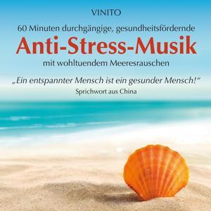 Anti-Stress-Musik: Mit wohltuendem Meeresrauschen