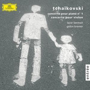 Tchaïkovsky: Concerto pour piano n° 1 - Concerto pour violon