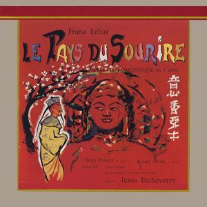 Lehar: Le Pays Du Sourire - Highlights