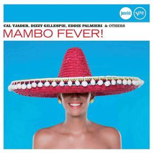 Mambo Fever! (Jazz Club)